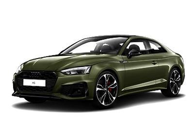 2020 Audi A5 2.0 45 TFSI Quattro S Line