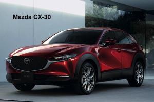 Review: Mazda CX-30 ครอสโอเวอร์สไตล์คนเมือง