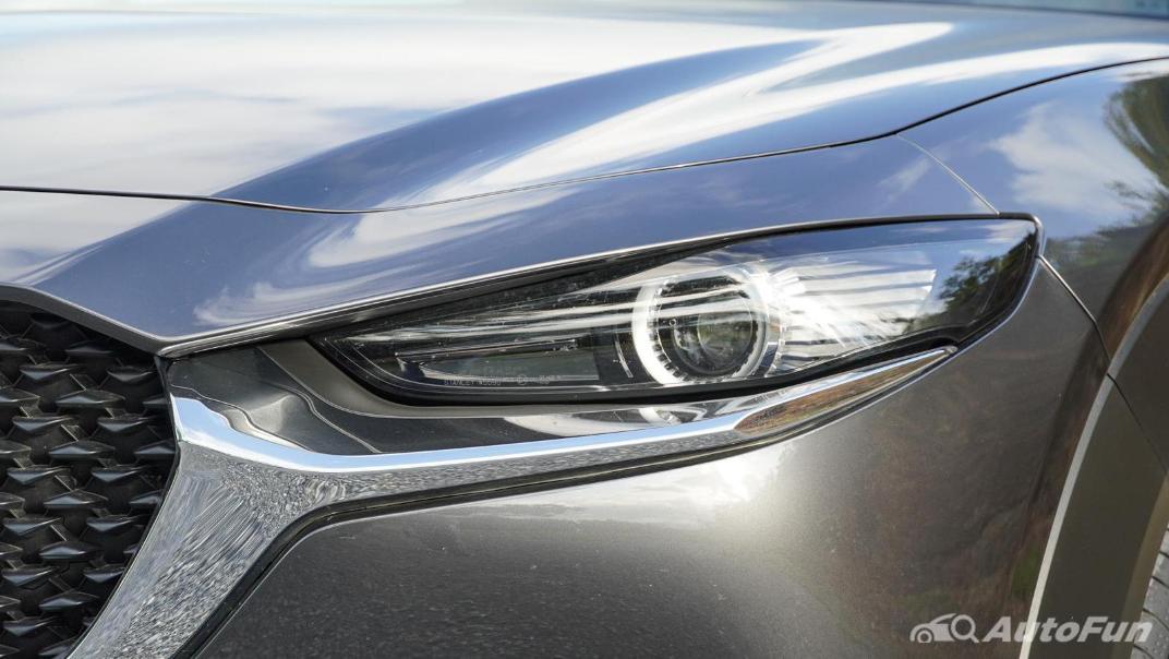 2020 Mazda CX-30 2.0 C Exterior 015