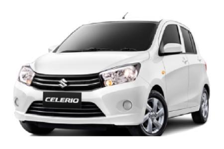 2020 1.0 Suzuki Celerio GL