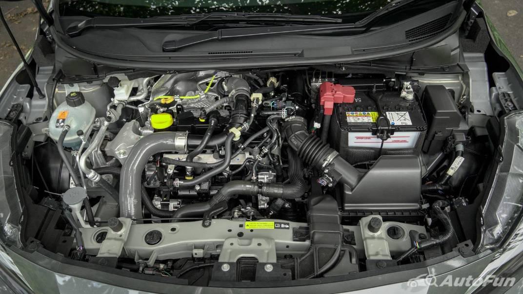 2021 Nissan Almera 1.0L Turbo V Sportech CVT Others 001