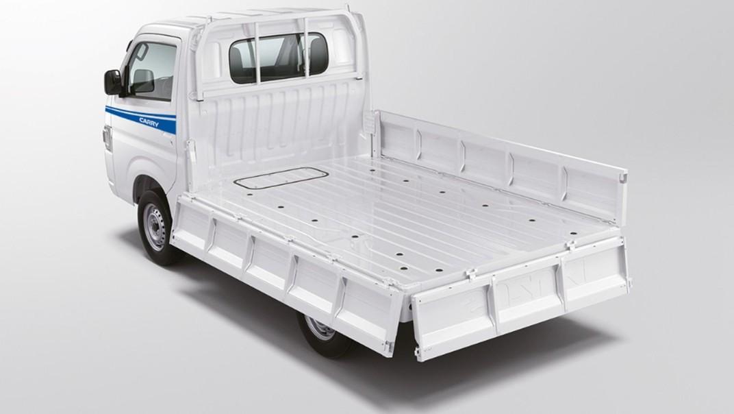 Suzuki Carry 2020 Exterior 004
