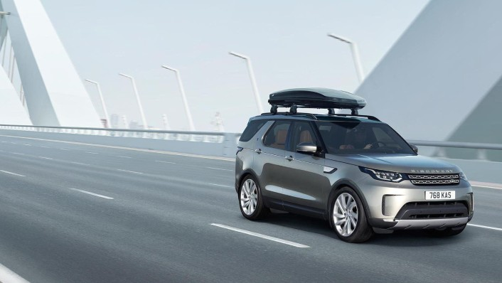Land Rover Discovery 2020 Exterior 007