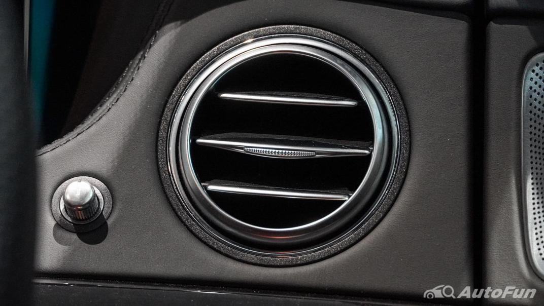 Mercedes-Benz S-Class S 560 e AMG Premium Interior 026