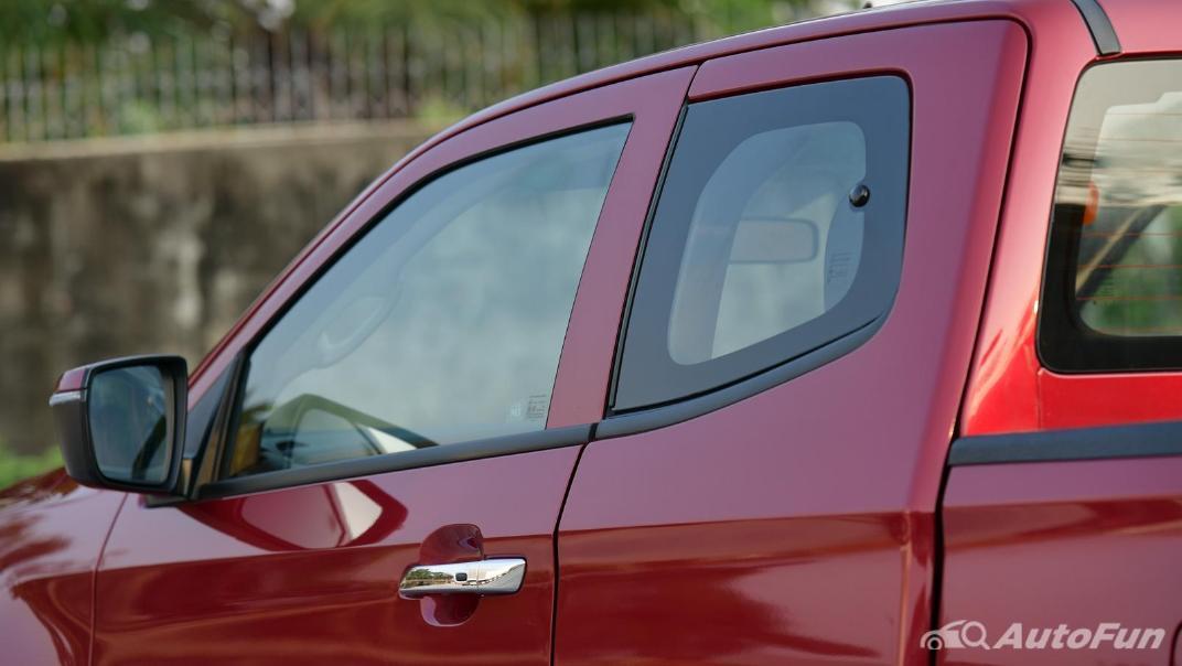 2021 Mazda BT-50 Pro Freestyle Cab 1.9 S Hi-Racer 6AT Exterior 008