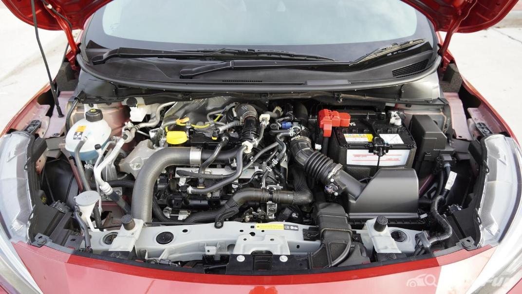 2020 Nissan Almera 1.0 Turbo VL CVT Others 003