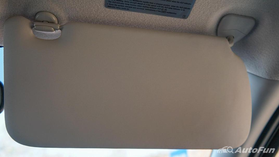 2021 Nissan Navara PRO-4X Interior 052