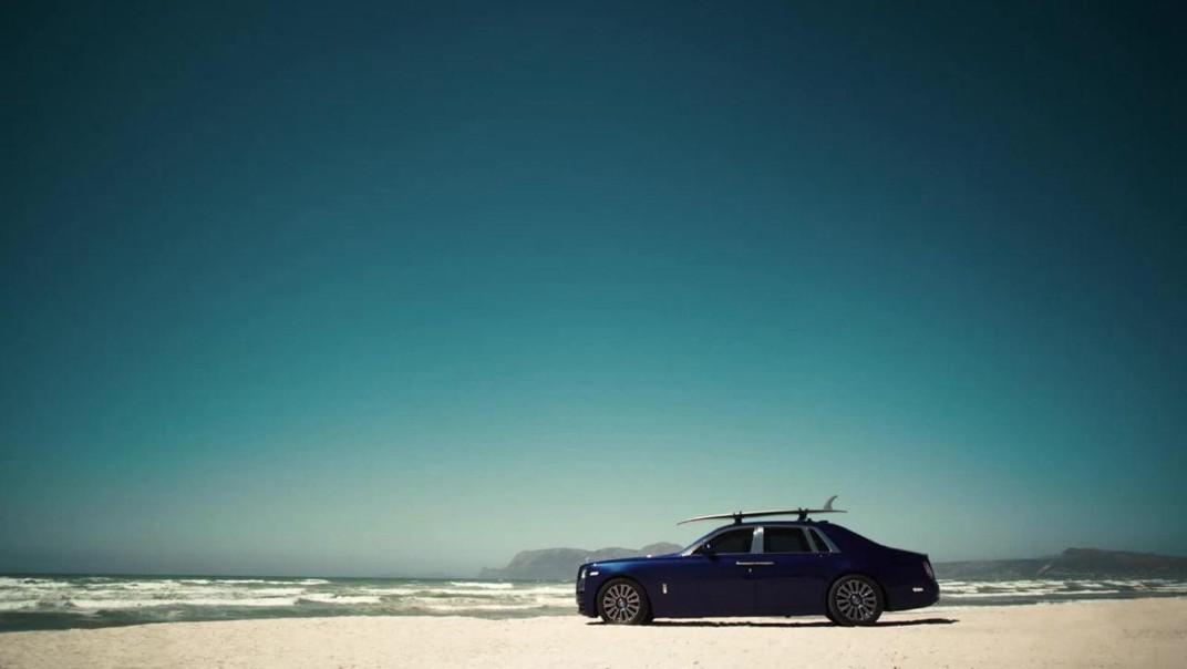 Rolls-Royce Phantom 2020 Exterior 001