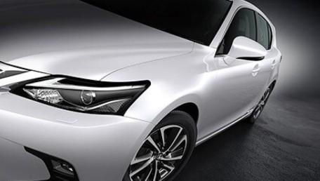 2021 Lexus CT 1.8 200h ราคารถ, รีวิว, สเปค, รูปภาพรถในประเทศไทย | AutoFun