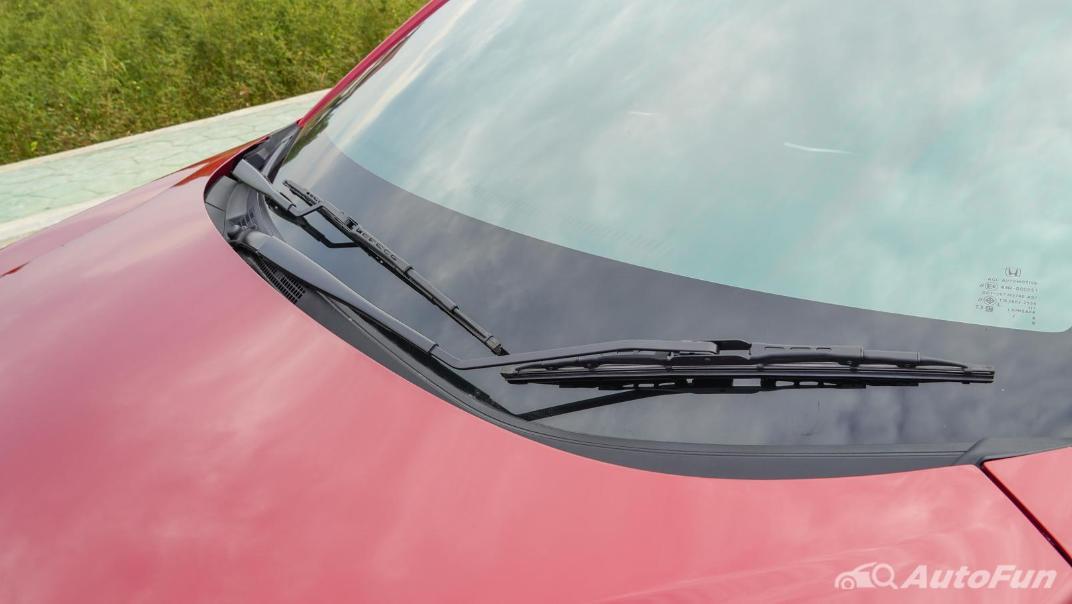 2021 Honda City e:HEV RS Exterior 030