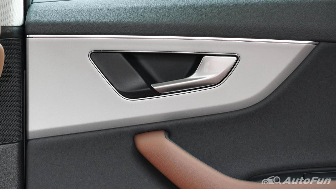 2020 Audi Q7 3.0 45 TDI Quattro Interior 033