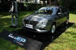 2021 MG EP แวกอนรุ่นใหม่ ปรับระบบไฟฟ้าดีขึ้น แต่อุปกรณ์ขาด ๆ แถมยังไม่มีเบาะไฟฟ้า