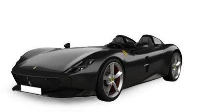 2021 Ferrari Monza SP2 6.5 V12 ราคารถ, รีวิว, สเปค, รูปภาพรถในประเทศไทย | AutoFun