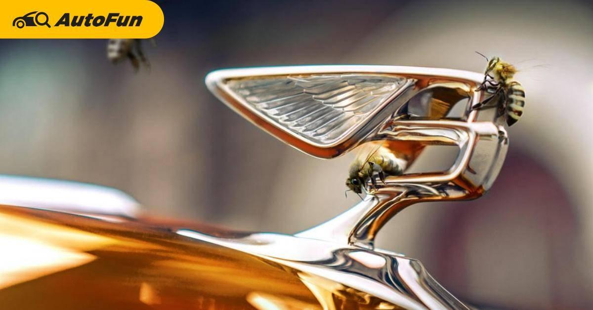 Bentley Bangkok กางแผนดำเนินธุรกิจเพื่อความยั่งยืน ปี 2565 พร้อมมุ่งสู่ผู้นำเข้าและตัวแทนจำหน่ายรถยนต์ Bentley อย่างยั่งยืนในประเทศไทย 01
