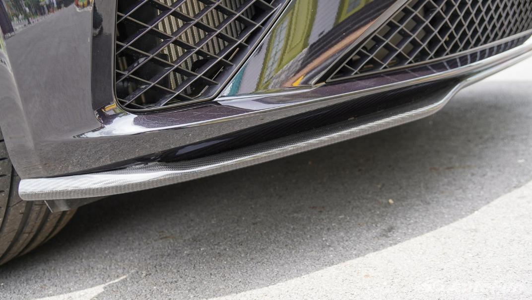 2020 Bentley Continental-GT 4.0 V8 Exterior 025