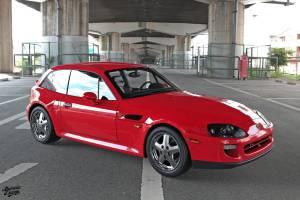 เหตุผลเดียวที่ Toyota Supra JZA80 ไม่ควรตัดต่อเข้ากับ BMW Z3 Coupe คือมันไม่สวยสักนิด