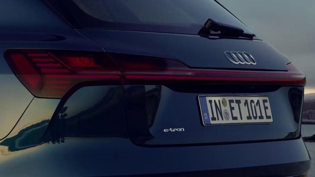 Audi E Tron 2020 Exterior 013