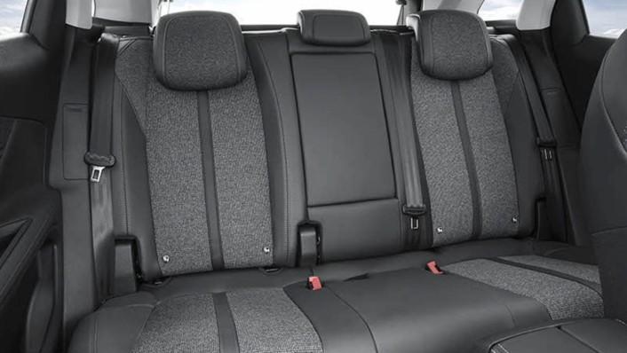 Peugeot 3008 Public 2020 Interior 008