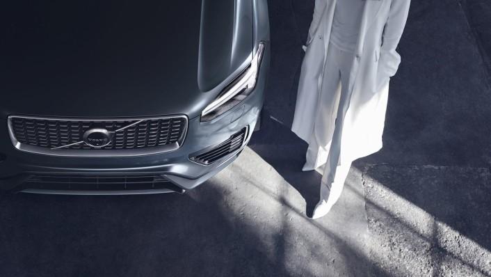 Volvo XC 90 2020 Exterior 010