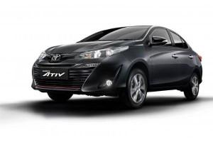 REVIEW: New 2020 Toyota Yaris ATIV ปรับเครื่องยนต์ เพิ่มของเล่น เน้นการใช้งาน