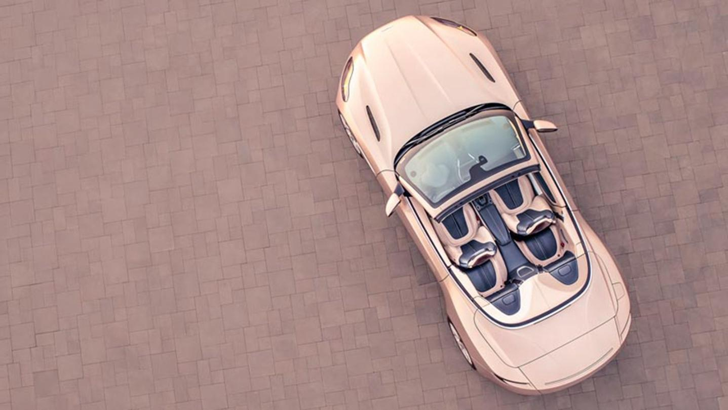 Aston Martin Db11 2020 Exterior 009