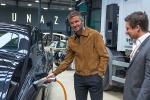 """เปิดสาเหตุ ทำไม """"เดวิด เบ็คแฮม"""" ถึงซื้อหุ้นบริษัทสตาร์ทอัพสร้างรถยนต์ไฟฟ้า"""
