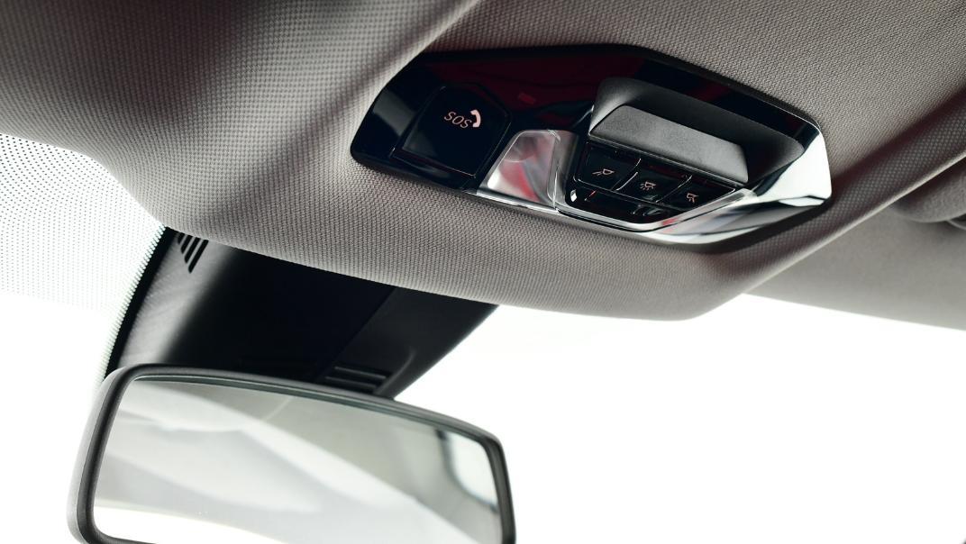 2021 BMW 2 Series Gran Coupe 220i Sport Interior 012