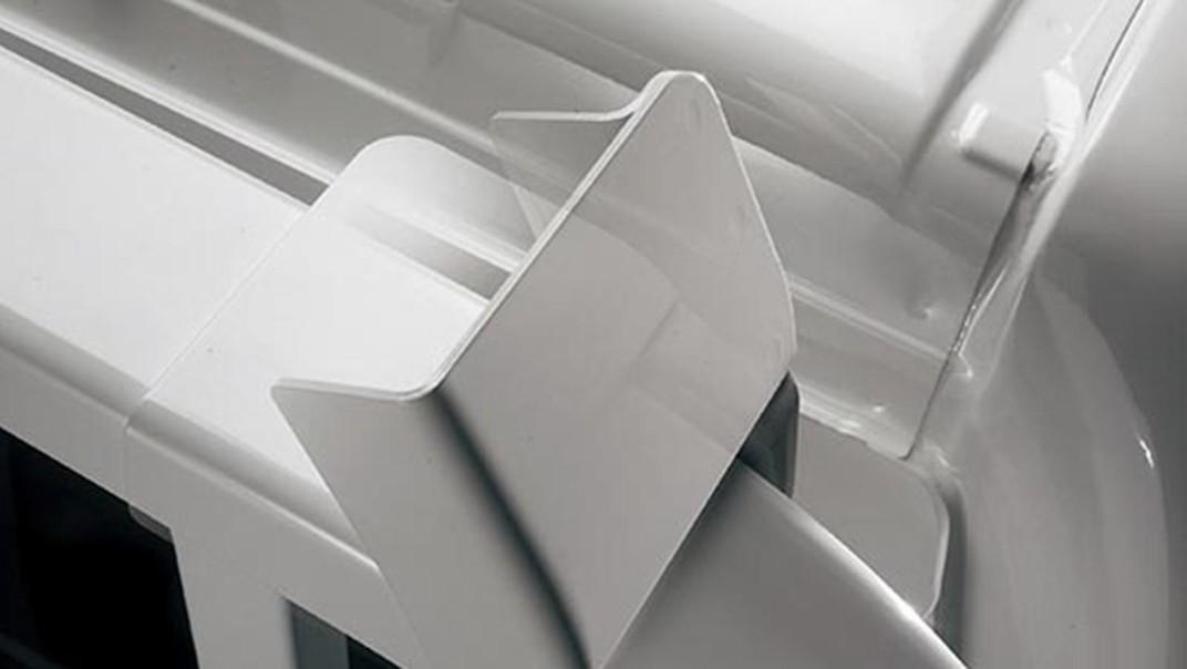 Kia K2500 2020 Interior 005