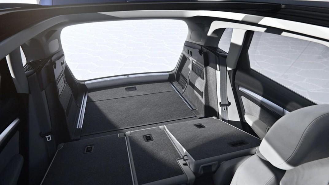 Audi Q5 2020 Interior 013