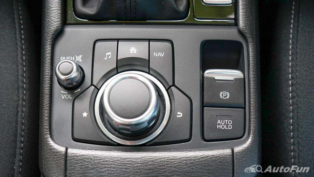 2020 Mazda CX-3 2.0 Base Interior 018