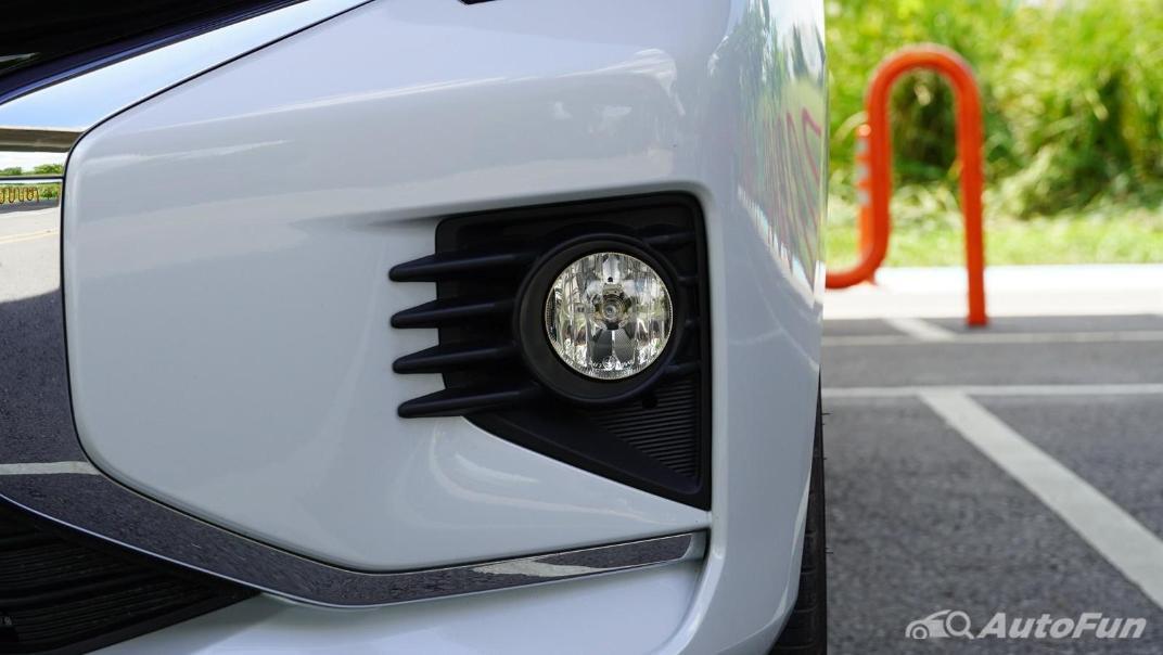 2020 Mitsubishi Attrage 1.2 GLS-LTD CVT Exterior 023