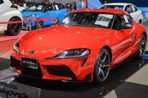 เปิดสถิติที่น่าสนใจ จากยอดขายรถยนต์ในประเทศไทยปี 2563