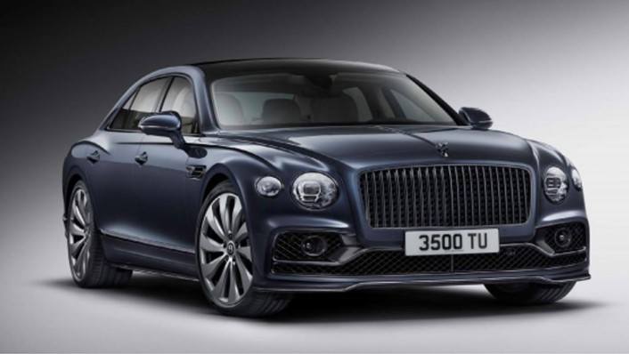 Bentley Flying Spur 2020 Exterior 002