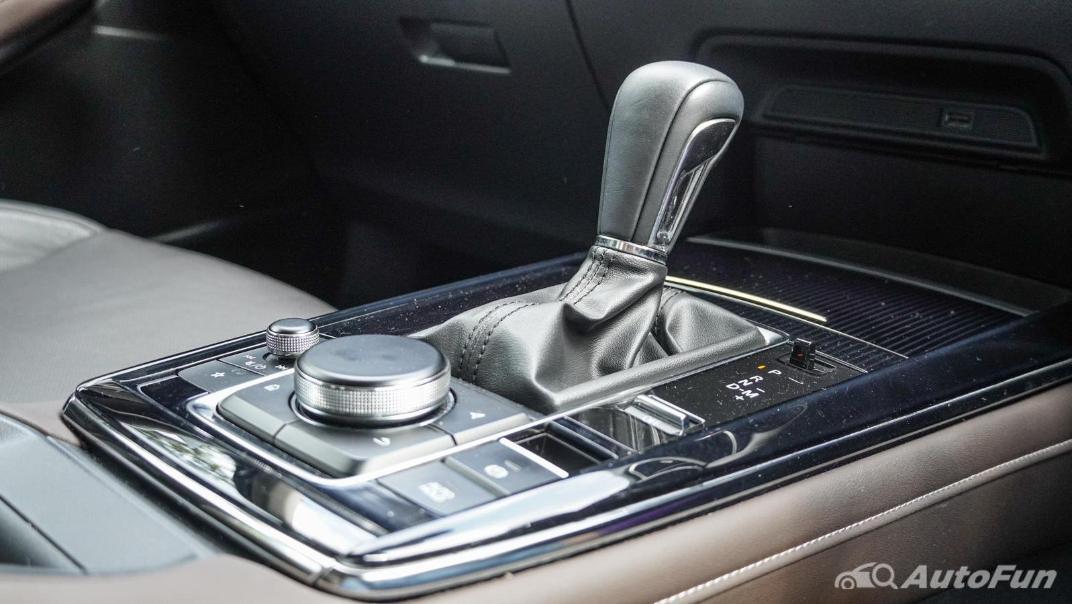 2020 Mazda CX-30 2.0 C Interior 033