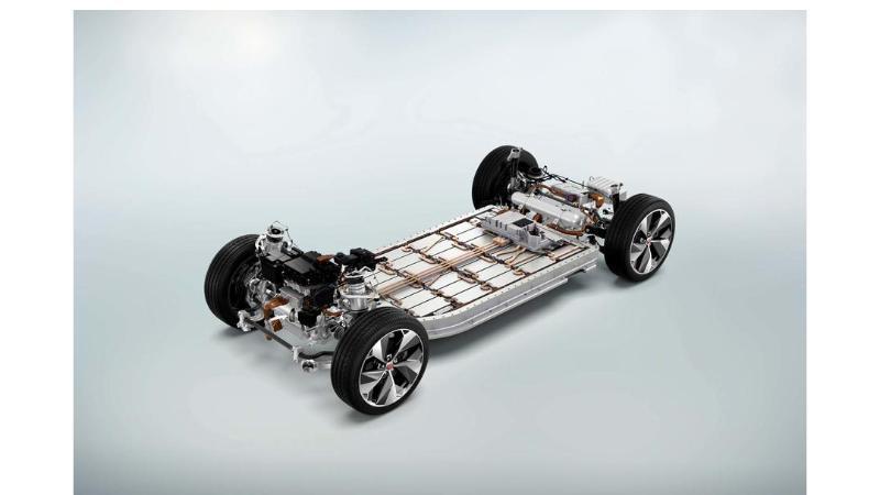 รออีกหน่อยได้ไหม? BMW ฟันธงจะใช้แบตเตอรี่โซลิดสเตทในรถยนต์ไฟฟ้าในอีก 3-4 ปี 02