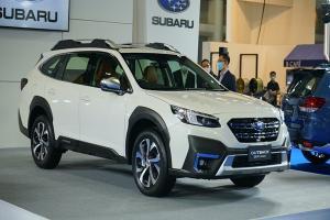 2021 Subaru Outback ออสเตรเลียถูกเรียกคืนหลังพบปัญหาหม้อลมเบรคและระบบเบรกอัตโนมัติ
