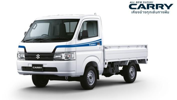 Suzuki Carry 2020 Exterior 003