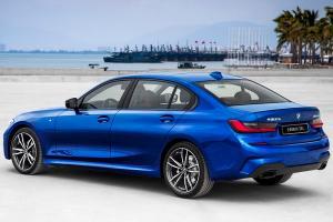 2021 BMW 3-Series Long Wheelbase ฐานล้อยาว ไม่น่ามาไทย แต่ทำไมควรมา?