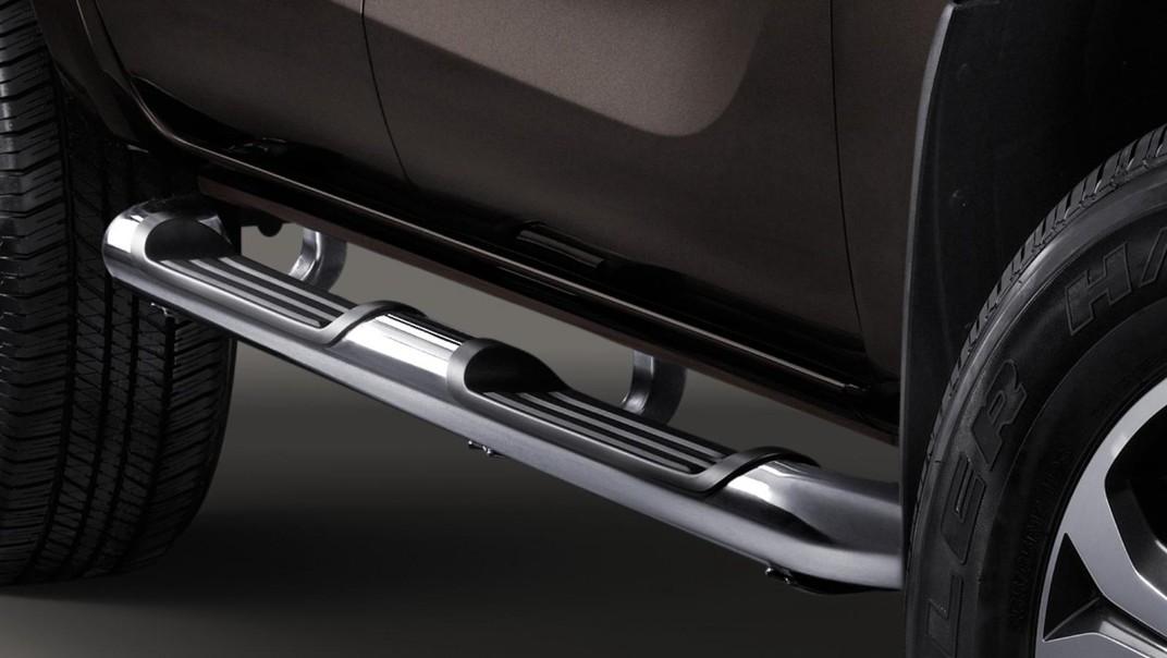 Mazda BT-50 Pro Double Cab 2020 Exterior 011