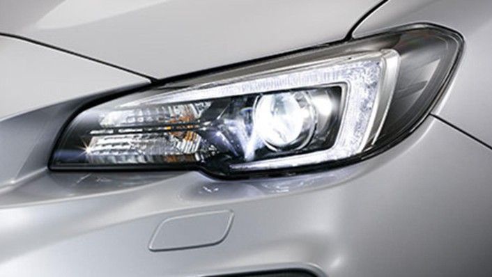 Subaru WRX-STI Public 2020 Exterior 007