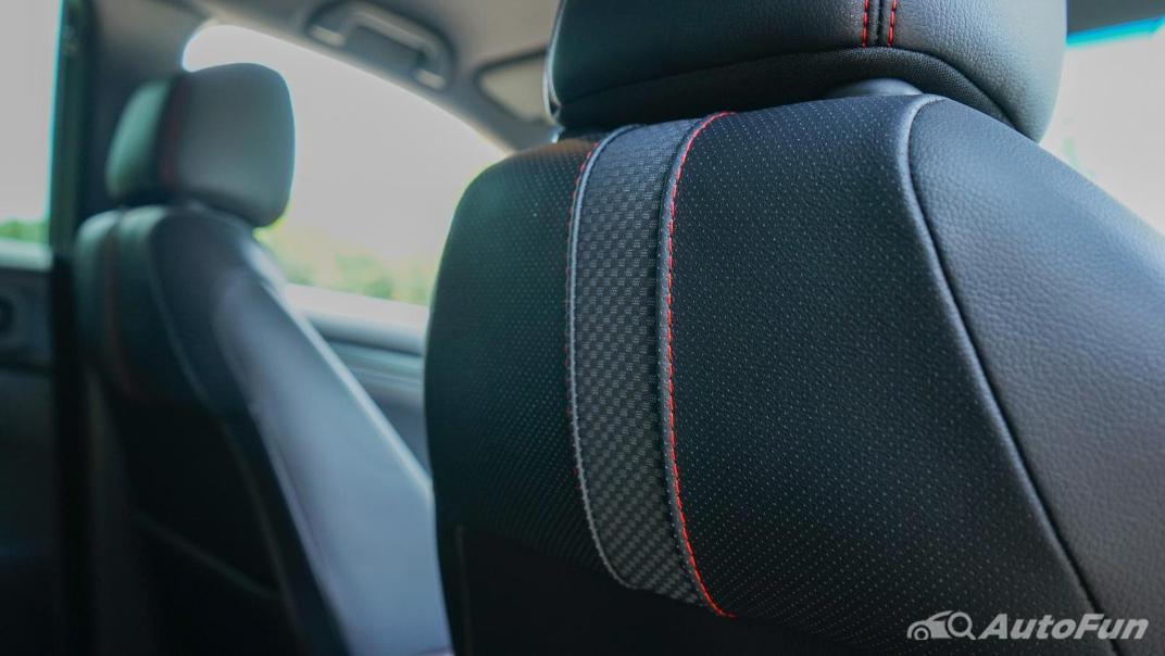 2020 Honda Civic 1.5 Turbo RS Interior 106