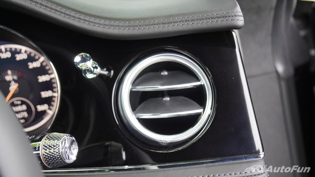 2020 Bentley Continental-GT 4.0 V8 Interior 014
