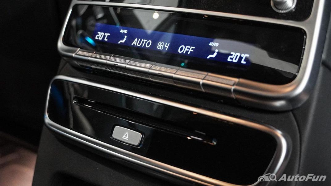 Mercedes-Benz S-Class S 560 e AMG Premium Interior 053