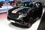 2021 Isuzu MU-X รุ่นพิเศษ X-series ภาพเรนเดอร์จากไอเดียรถแต่ง ที่อาจถูกทำขายจริง