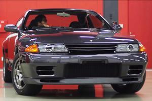 ค่าซ่อมรถคันเดียว 10 ล้านกว่าบาท เผยสาเหตุทำไม Nissan Skyline GT-R รุ่นนี้ถึงซ่อมแพงจัด