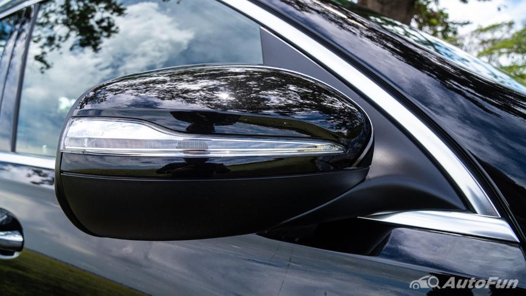 2021 Mercedes-Benz GLE-Class 350 de 4MATIC Exclusive Exterior 024