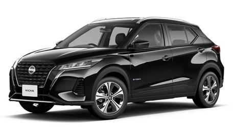2021 Nissan Kicks e-POWER 1.2 S ราคารถ, รีวิว, สเปค, รูปภาพรถในประเทศไทย | AutoFun