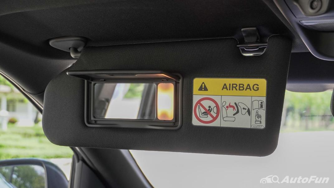2021 Mitsubishi Outlander PHEV GT-Premium Interior 050