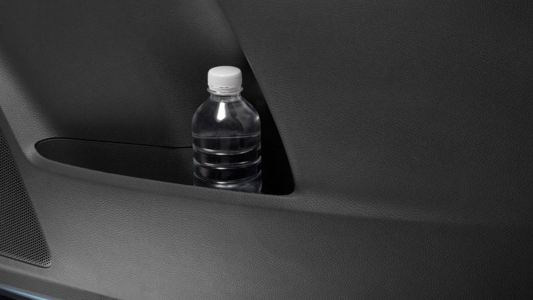 Mazda BT-50 Pro Double Cab Public 2020 Interior 006