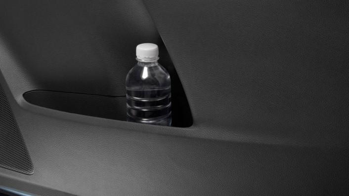 Mazda BT-50 Pro Double Cab 2020 Interior 006